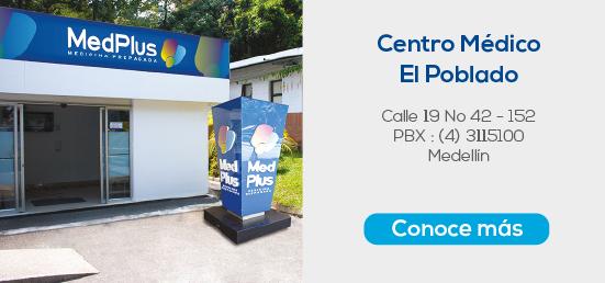 Centro Medico Medellín