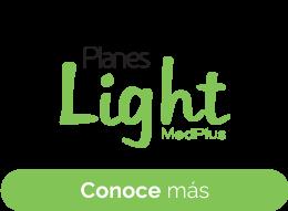 Planes de medicina prepagada Light