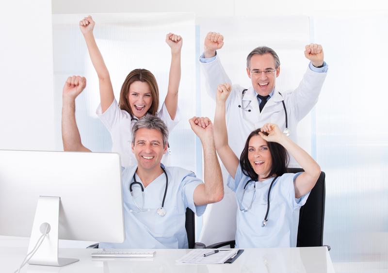 Medicos gestores en salud MedPlus