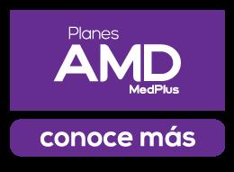 Planes Atención Médica Domiciliaria - AMD MedPlus