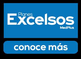 Planes excelsos de medicina prepagada MedPlus