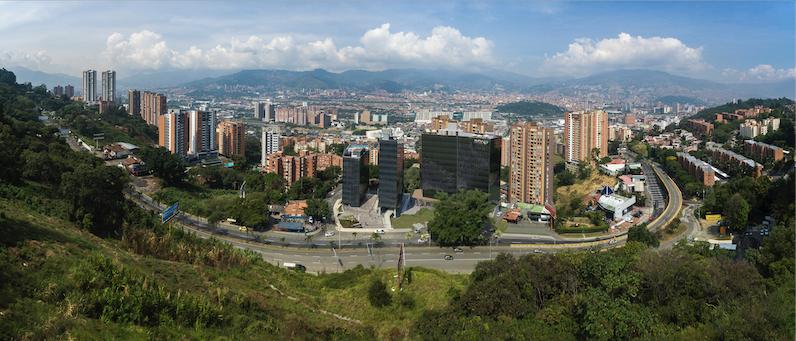Centro Médico Integral BlueCare Medellín El Poblado